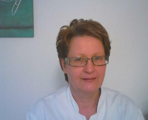 Marga Töpfer
