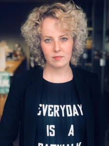 Gillian van Dijk